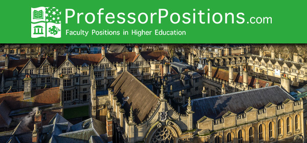 Puestos abiertos de facultad e investigación/ProfessorPositions